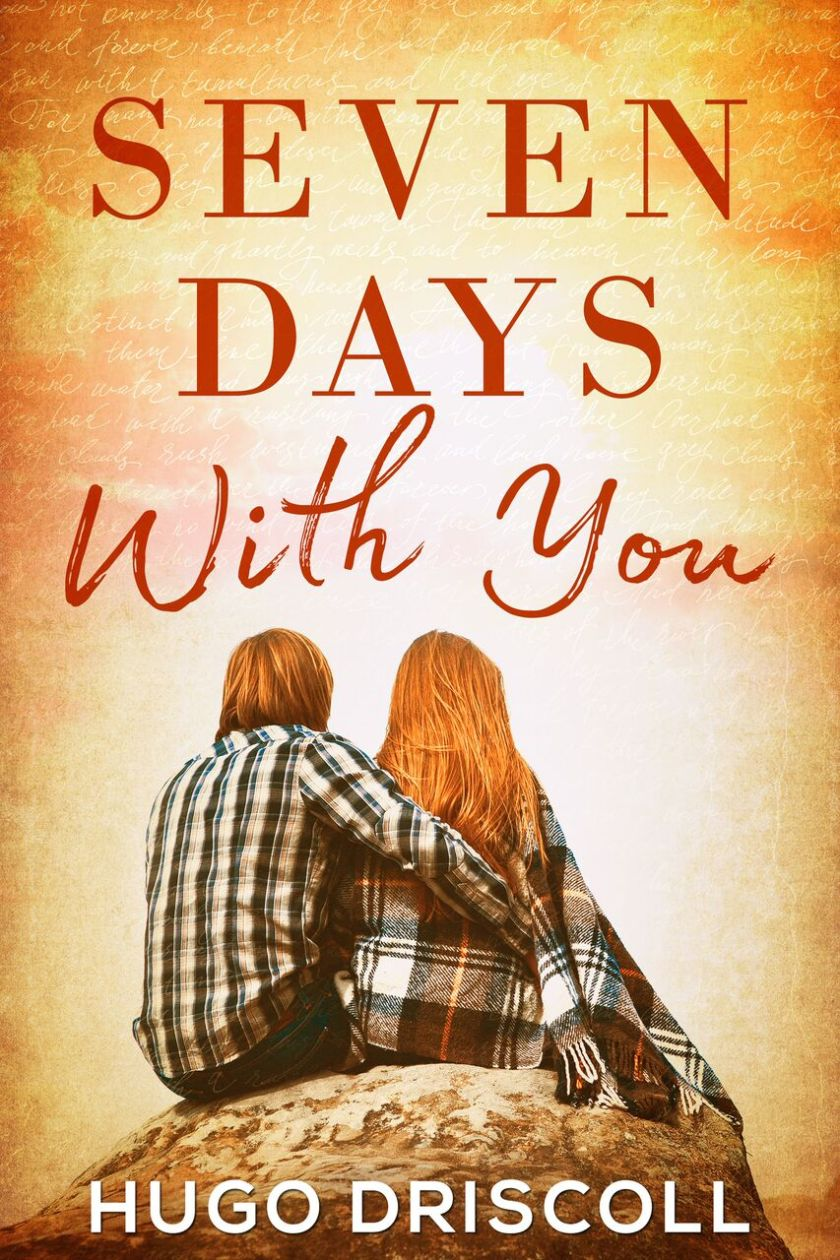 Seven Days with You cover