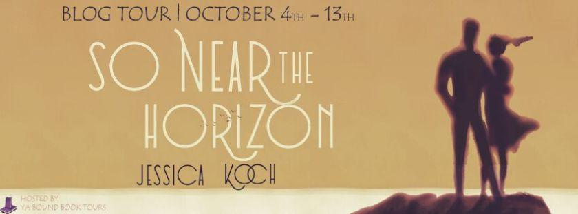 So Near the Horizon tour banner.jpg