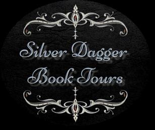 new silver dagger button