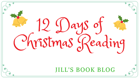 12 Days of Christmas Reading Banner