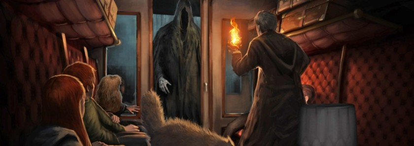 Dementors_PM_B3C5M7_ThreePartMomentOfDementorEnteringHogwartsExpressCarriageWithHarryRonHermioneAndLupin_Moment.jpg