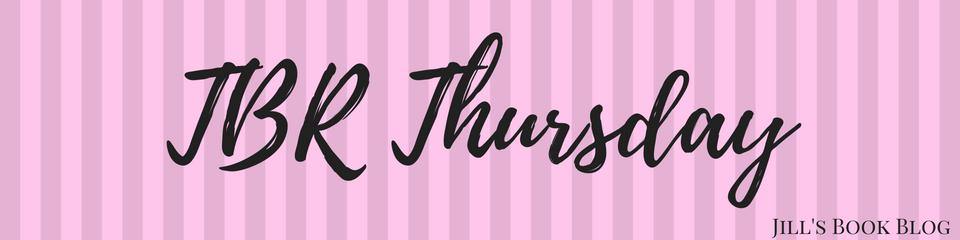 TBR Thursday – March28