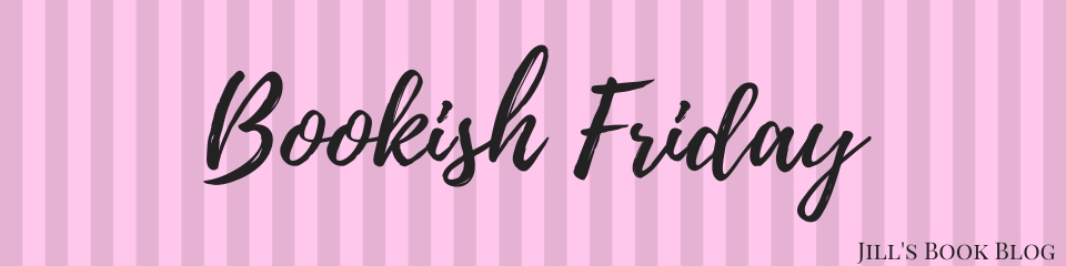 Bookish Friday – First Lines