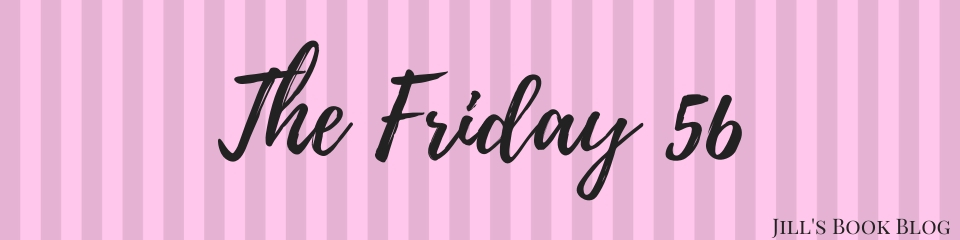 The Friday 56 – No Judgments