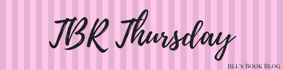 TBR Thursday – April 22