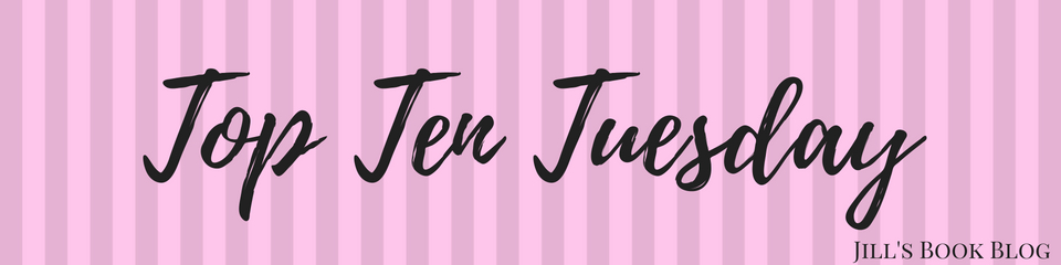 Top Ten Tuesday – Books I Loved That Made Me Want More LikeThem